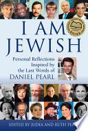 I Am Jewish