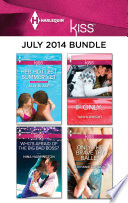Harlequin Kiss July 2014 Bundle