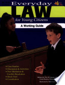 Everyday Law For Young Citizens Enhanced Ebook