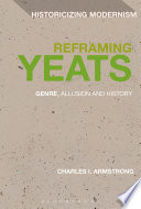 Reframing Yeats