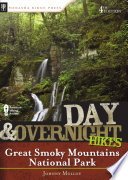 Day and Overnight Hikes  Great Smoky Mountains National Park