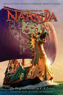 The Chronicles of Narnia Movie Tie in Edition The Voyage of the Dawn Treader
