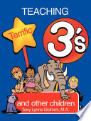 Teaching Terrific Threes And Other Toddlers