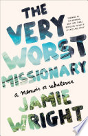 Book The Very Worst Missionary