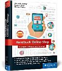 Handbuch Online Shop