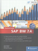 SAP BW 7. 4 - Practical Guide