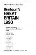Birnbaum's Great Britain
