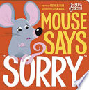 Mouse Says  Sorry