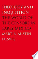 Ideology and Inquisition