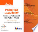 Podcasting With Audacity