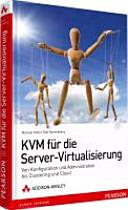 KVM für die Server-Virtualisierung