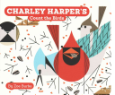 Charley Harper s Count the Birds