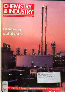 Chemistry And Industry book