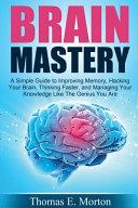 Brain Mastery