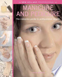New Holland Professional: Manicure and Pedicure
