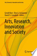 Arts  Research  Innovation and Society