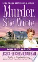 Murder  She Wrote  Domestic Malice