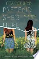 Pretend She s Here Book PDF