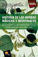 Historia De Las Hierbas M Gicas Y Medicinales