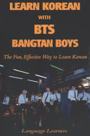 Learn Korean with BTS (Bangtan Boys)