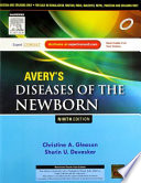 Avery S Diseases of the Newborn with Expert Consult Pins   9 e