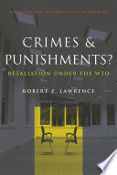 Crimes And Punishments?