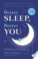Better Sleep Better You