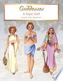 Goddess Paper Dolls