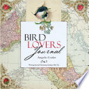 Bird Lovers Journal