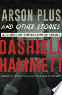 Arson Plus and Other Stories