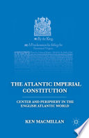 The Atlantic Imperial Constitution