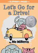 Let s Go for a Drive  Book PDF