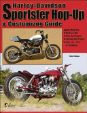 Harley Davidson Sportster Hop Up   Customizing Guide