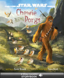 Star Wars: The Last Jedi: Chewie and the Porgs