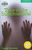 Tales of the Supernatural Level 3 Book with Audio CDs (2) Pack