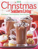 Book Christmas with Southern Living 2010