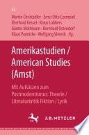 Amerikastudien / American Studies