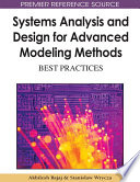 Systems Analysis And Design For Advanced Modeling Methods Best Practices book