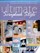 Ultimate Scrapbook Style