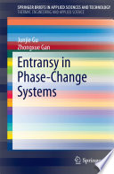 Entransy in Phase Change Systems