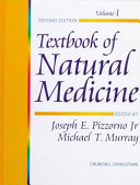 Textbook Of Natural Medicine