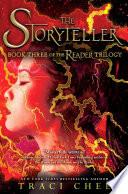 Book The Storyteller