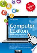 Computer Lexikon