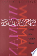 Woman to woman Sexual Violence