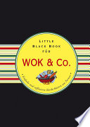 Das Little Black Book f  r Wok   Co