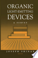 Organic Light Emitting Devices
