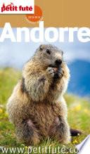Andorre 2013 2014 Petit Fut    avec cartes  photos   avis des lecteurs