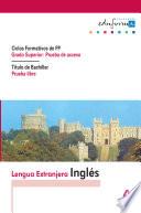 Ingl  s Para El Acceso a Ciclos Formativos de Grado Superior e book