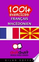 1001+ Exercices Français - Macédonien