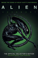 Alien Covenant  Official Collector s Edition